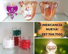 ¡Mercancía nueva!🌟 Haz tu orden al 787.708.7303 Tenemos una variedad de fragancias navideñas y envases decorativos. Date la vuelta por nuestra tienda. Estamos localizados en la Ave. Esmeralda #11, Guaynabo (787) 708-7303. No lo puedes combinar con otra oferta o reciclaje. Válida hasta 11/30/16 #celebrando11años #pino #navidades #regalos #SugarandSpice #cresanticandles #lasmejoresvelas #despiertatu7mosentido #hechoamano #hechoenPR #regalos #apoyaelcomerciolocal #apoyalodeaqui