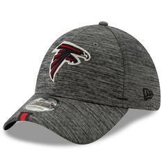 7de0eb74 Atlanta Falcons New Era Women's Floral Peek 9TWENTY Adjustable Hat ...