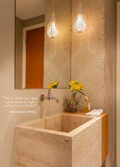 Open house | Maria Carolina Stephano. Veja mais: http://casadevalentina.com.br/blog/detalhes/open-house--maria-carolina-stephano-3259 #decor #decoracao #interior #design #casa #home #house #idea #ideia #detalhes #details #openhouse #style #estilo #casadevalentina