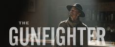 'The Gunfighter', A Short Comedy Film About a Disembodied Voice That Starts Narrating in an Old West Saloon