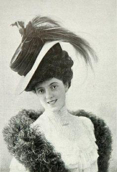 chapeau 1905   Flickr - Photo Sharing!