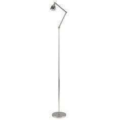 Rose Gold Valerio Floor Lamp in 2020