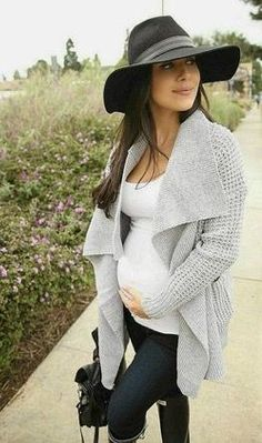 a0e60eebd27 This Fashionable maternity fashions outfits ideas 111 image is part from  150 Fashionable Maternity Fashions Outfits Ideas 2017 gallery and article