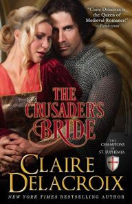 The Crusader's Bride by Claire Delacroix- Showcase - Review