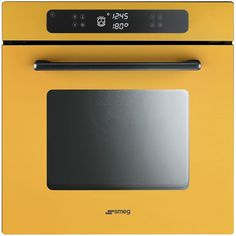 MARK NEWSON SMEG - this is a good representation of a lot of Newson's work - product collaboration, technology and colour.