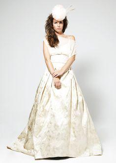 Disenadores de vestidos de novia en oviedo