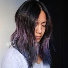 This Wild Geode Hair Trend Is Going To Be All Over Instagram Soon