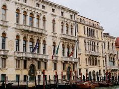 Grand Canal Venice Italy travel guide #italytravel