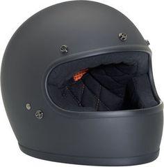 biltwell gringo retro completo cara casco de motocicleta negro plano l grande - Categoria: Avisos Clasificados Gratis Estado del Producto: New with tags Biltwell Gringo Retro completo cara casco de motocicleta negro plano L grande Valor: USD159,95Ver Producto