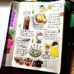 小布の手帳 @hobunichi 今天就是過了一天...Instagram photo | Websta (Webstagram)