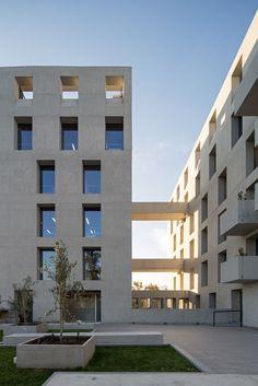 Gallery of Municipalidad Lo Barnechea / Gonzalo Mardones V Arquitectos - 11