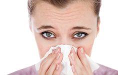 ¿Sufres rinitis alérgica? Entonces descubre estos 5 remedios caseros que te servirán para aliviar la inflamación y la mucosidad.