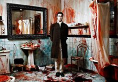Watch the trailer for vampire mockumentary What We Do in the Shadows