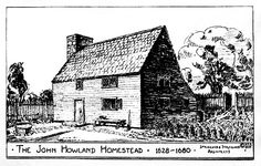 The tale of John Howland ...