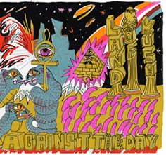 Shop Against the Day [LP] VINYL at Best Buy. Find low everyday prices and buy online for delivery or in-store pick-up. Cool Things To Buy, Stuff To Buy, Lp Vinyl, Constellations, History, Day, Painting, Album, Ranges