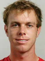 Sam Querrey def. Guillermo Garcia-Lopez in straight sets to advance to 3rd round