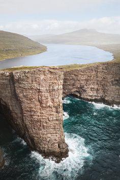 CEREAL Vol.XII - Faroe Islands Jonathan Gregson