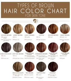 73 Best hair dye color chart images in 2019 | Hair, Hair ...