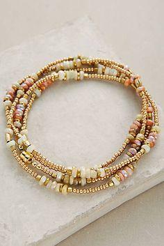 Sungold Bracelet