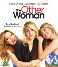 The Other Woman (Blu-ray) 6,95€