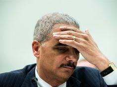 Legislation Introduced to Deny Eric Holder's Salary Due to Contempt of Congress - Freedom Outpost