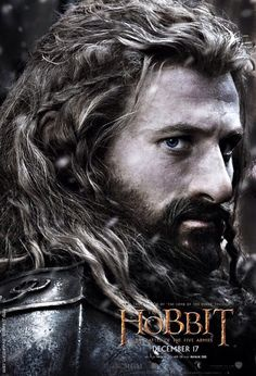 BOTFA Fili!!!! He just doesn't get the credit he deserves. I love him more than Kili.