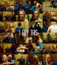 #SOA #Opie.. I had to take a moment after this scene...