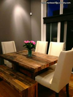 custom farm table near Columbus, Ohio for $500 | House Stuff ...
