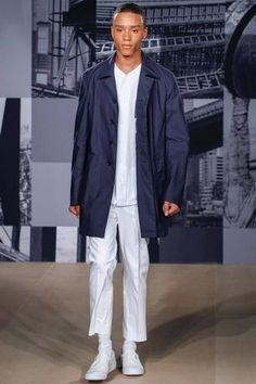 DKNY Spring 2015 Menswear Collection Photos - Vogue
