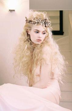 Fairy tale ethereal light/karen cox...beautiful maiden.. crown princess