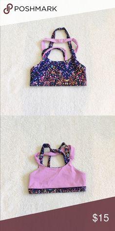 Strut-This sports bra New // reversible // listed under lululemon for exposure lululemon athletica Intimates & Sleepwear Bras
