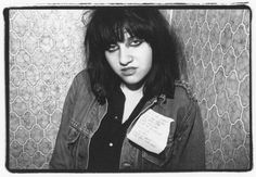 lydia lunch - Google Search