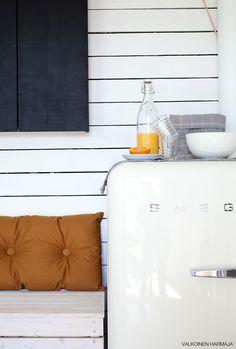 Kodin1-yhteistyö Valkoinen Harmaja -blogin kanssa. Home, Eggs, Ad Home, Homes, Haus, Houses
