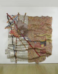 El Anatsui | La Triennale