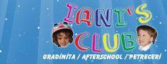 Locuri de joaca din judetul Ilfov care organizeaza petreceri pentru copii Club
