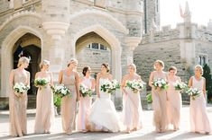 Check out photos of a spectacular Toronto wedding at Casa Loma featuring a bridal gown by Lea-Ann Belter, sophisticated design with attention to quality & detail. Wedding Humor, Wedding Tips, Wedding Bride, Wedding Photos, Budget Wedding, Wedding Ceremony, Bridal Gowns, Wedding Gowns, Bridesmaid Outfit