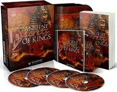 Attract wealth, fame, luxury and fortune with the help of Ancient Secrets of Kings program and Get our exclusive DISCOUNT offer 50% OFF!