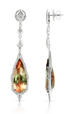 Kat Florence Jewelry - Zultanite earrings