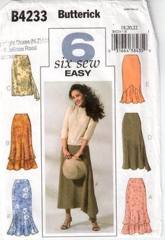 Skirts #12