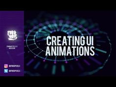 friedpixels aka James Ramirez covers some workflow basics on how to use Stardust in After Effects to create user interfaces.