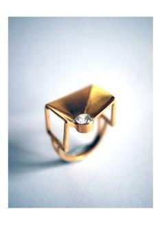 BLOG - Kate Bradbury.Jewellery Design.
