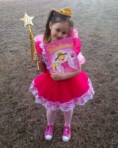 Pinkalicious dress up google search book character dress up day 12 diy book themed halloween costumes the temperature and leaves are dropping and you know what that means halloween why dont you skip the costume store solutioingenieria Image collections