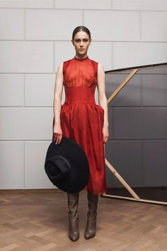 Marios Schwab Fall 2015 Ready-to-Wear - Collection - Gallery - Style.com