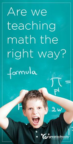 Does our approach to teaching math fail even the smartest kids?   Here's why the math education your children need is most likely not what their school is teaching.