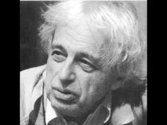 György Sándor Ligeti Three fantasies after Friedrich Hölderlin(1982) 1+2