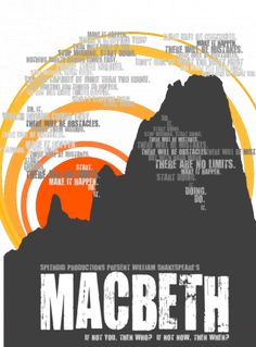 Macbeth. Pleasance Theatre.