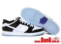 """Nike SB Dunk Low Pro """"Concord"""" – New Images  I Want These..."""