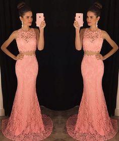 Elegant V-Neck Sleeveless crystal Prom Dresses 2016 Long chiffon Online #LF0097