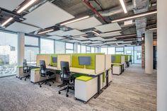 CA Technologies Offices - Prague - 2