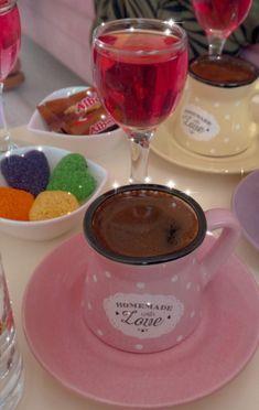 Chocolate Coffee, Chocolate Fondue, Coffee Time, Homemade, Desserts, Japanese, Crochet, Food, Frases